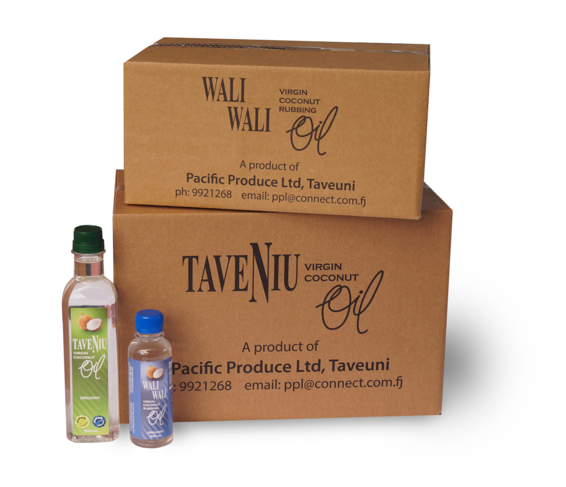 TaveNiu Virgin Coconut Oil Product Photos (2)