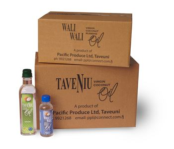 TaveNiu Virgin Coconut Oil Product Photos (5)
