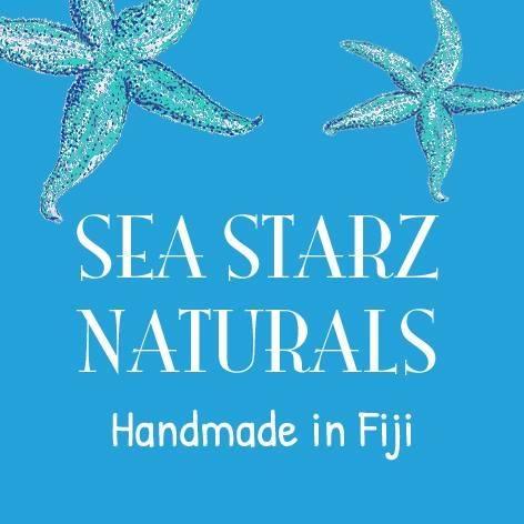 TaveNiu Virgin Coconut Oil available at Sea Starz Naturals